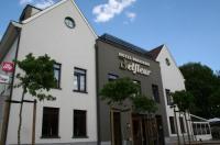 Hotel Belfleur Image