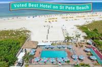 Plaza Beach Hotel - Beachfront Resort Image