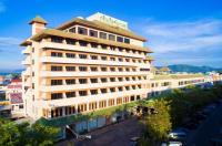 Green World Palace Hotel Image