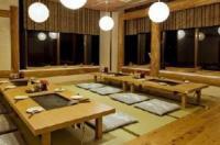 Gensen Banzai Hotel Image