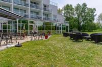Novotel Senart Golf De Greenparc Image