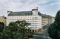 Vienna House Easy Leipzig (ex Novotel Leipzig City) Image