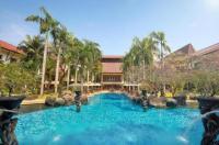Novotel Surabaya Hotel Image