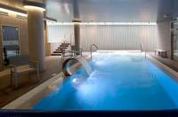 Hotel Spa Ciudad de Astorga Image