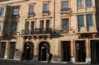 Hotel Alameda Palace Image