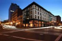 Ace Hotel Portland Image