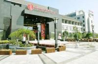Hotel Ramada Plaza Hangzhou Xiaoshan Image