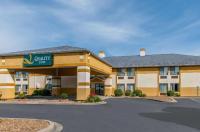 Quality Inn Lewisport Image