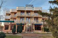 Csipke Hotel Image