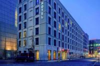 Ibis Leipzig City (Opening September 2016) Image