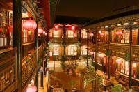 Pingyao Folk Qingxinyuan Hotel  (Chengjiashi Homes 2) Image