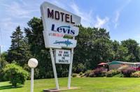 Motel Lévis Image