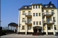 Hotel Zaodrze Image