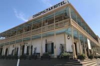 Cosmopolitan Hotel Image