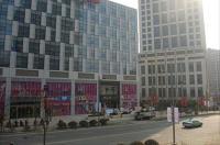 Smart Hotel Zhejiang Runzhou Image