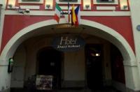 Hotel Zlatý Kohout Image