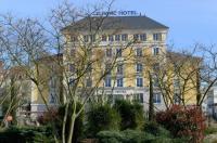 Plessis Parc Hôtel Image