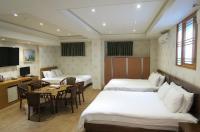 Gs Hotel Jongno Image