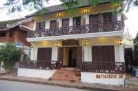 Lankham Riverside Hotel Image