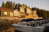 Shearwater Lodge Image