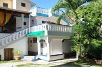 House Jardin Del Caribe Image