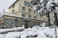 Hotel Montepizzo Image