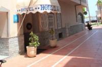 Hotel El Marino Image