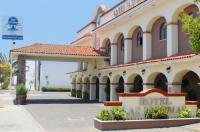 Hotel Las Palomas Tepic Image