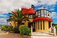 Hotel Playa La Arena Image