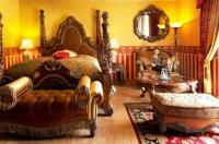Burg Hotel Romantik Image