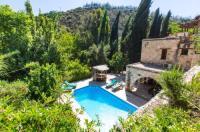 Z & X Holiday Villas - Miliou Area Image