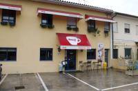 Hotel Restaurante Oasis Image