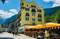 Hotel Fravi Image