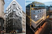 Hotel Topazz Image