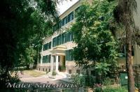 Mater Salvatoris House Image