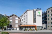 Hotel Buchserhof Image