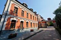 Hotel Koronny Image