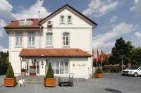 Hotel Villa Will Image