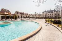 Thermae Boetfort Hotel Image