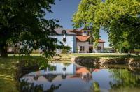 Darovanský Dvur - Wellness & Golf Hotel Image