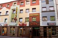 Hotel City Image