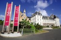 Club Belambra Le Castel Sainte Anne Image