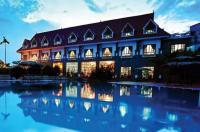V Resort Image