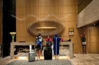 Xi'an King Town No.1 Hotel Image