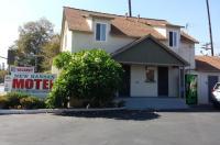New Kansan Motel Image