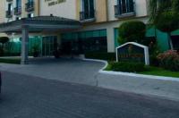 Hotel Villa Florida Puebla Image