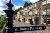 The Fleece Inn Image