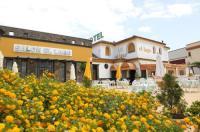 Hotel Restaurante El Lago Image