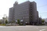 Osaka Bay Plaza Hotel Image
