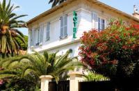 Hotel Villa Les Cygnes Image